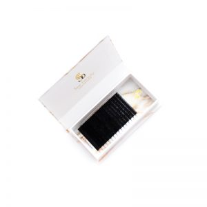 See Beauty Marble lashes